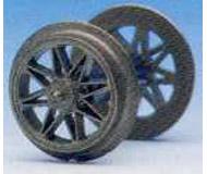 модель Roco 40190 Комплект колесных пар, диаметр 11 мм.