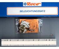модель Roco 40314 Набор для освещения пассажирских вагонов типа IR или IC, напр # 44935/44936