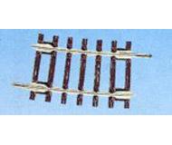 модель Roco 42408 Радиусный рельс R2-1/4 7.5° Высота рельса 2.1 мм. В упаковке - 12 шт. Цена указана за 1 шт.