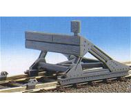 модель Roco 42608 Тупик.