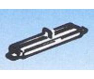 модель Roco 42611 Комплект из 24 изолирующих переходных контактов для рельс высотой 2,1мм.