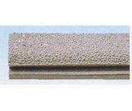 модель Roco 42650 кромка балласта (на 1 сторону пути). Обычно используется, если случайно отрезали лишнее. Легко одевается на специальную кромку, имеющуюся у каждого балласта.