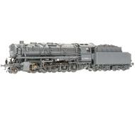 модель Roco 43352 Паровоз BR 44