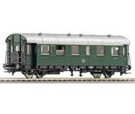 модель Roco 44212 Двухосный пассажирский вагон 1кл.