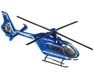 модель Roco 4500 Вертолет EC 135 BGS (Номер по каталогу Herpa 741804)