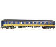 модель Roco 45141 ICL: пассажирский вагон 1 класса, тип ex. Aimz261. Принадлежность Нидерланды, NS. Эпоха VI