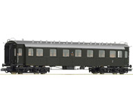 модель Roco 45146 Пассажирский вагон 1/2 класса для Gruppenverwaltung Bayern