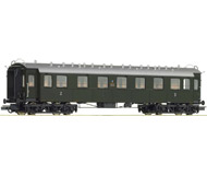 модель Roco 45147 Пассажирский вагон 1/2/3 класса для Gruppenverwaltung Bayern