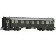 модель Roco 45148 Пассажирский вагон 3 класса для Gruppenverwaltung Bayern