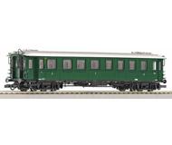 модель Roco 45495 Пассажирский вагон третьего класса, длина 222 мм