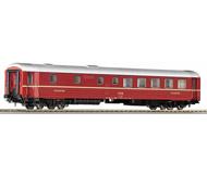модель Roco 45850 Пассажирский вагон тип R1 NSB