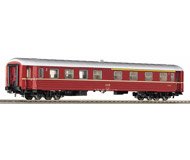 модель Roco 45851 Пассажирский вагон 1/2 класса
