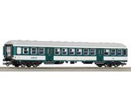 модель Roco 45883 Пассажирский вагон второго класса пригородных линий, длина 303 мм.