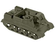модель Roco 5047 Panzerhaubitze M 7 B1 Priest. Серия Minitank.  Принадлежность US. Эпоха II-III