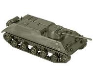 модель Roco 5069 Бронетранспортёр HS 30. Серия Minitank. Bundeswehr. Эпоха III - IV