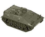 модель Roco 5083 Бронетранспортер Hotchkiss. Серия Minitank. Bundeswehr. Эпоха III - IV