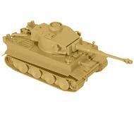 модель Roco 5115  ТанкVI Tiger (Sd.Kfz 181). Серия Minitank. Wehrmacht. Эпоха II