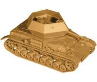 модель Roco 5196 Flakpanzer IV Ostwind. Эпоха II