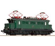 модель Roco 52545 Электровоз class E 44