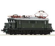 модель Roco 52547 Электровоз class E 44