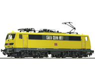 модель Roco 52590 Электровоз BR 111 059. Принадлежность DB AG, Германия. Эпоха VI.
