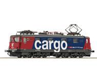 модель Roco 52662 Электровоз Ae 610 500 Cargo