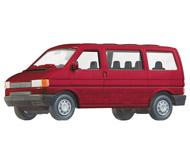 модель Roco 5358 Автобус Volkswagen T4