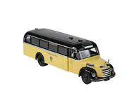 модель Roco 5372 Автобус Graf&Stift 145-FON Osterreichischen Post- и Telegraphenverwaltung (PTV, auch OPT). Эпоха III-IV