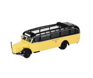 модель Roco 5373 Экскурсионный автобус Saurer BT 4500OPT (AT). Эпоха III-IV