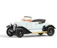 """модель Roco 5408 Austro Daimler 18/32 """"Englander"""""""
