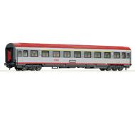 модель Roco 54163 Eurofimawagen 1 класса. Принадлежность ÖBB, Австрия. Эпоха VI.
