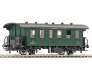 модель Roco 54332 Пассажирский вагон 3 класса RENFE. Принадлежность Испания, RENFE. Эпоха III. Длинна 138 мм.