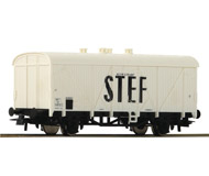 модель Roco 56172 Вагон-ледник STEF. Принадлежность SNCF. Эпоха III