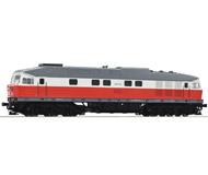 модель Roco 58505 Тепловоз BR 232 Принадлежность DB AG, Германия.