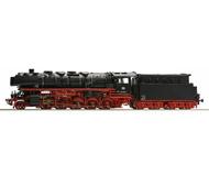 модель Roco 62146 Паровоз BR 043 903-4 с нефтяным тендером. Принадлежность Германия, DB. Эпоха IV