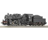 модель Roco 62229 Паровоз серии 61 ( ex-класс 57 по классификации DRG). Принадлежность NSB. Эпоха III