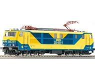 модель Roco 62410 Электровоз E 250, желто-синяя окраска
