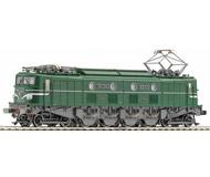 модель Roco 62472 Электровоз 2D2 9100 GRG 1
