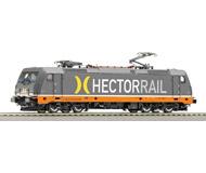 модель Roco 62507 Электровоз BR 185 HECTORRAIL