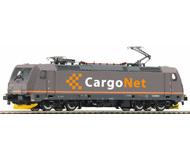 модель Roco 62654 Электровоз El 19 CargoNet