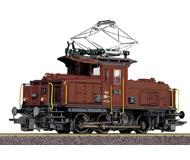 модель Roco 62668 Электровоз Series Ee 3/3 с цифровыми сцепками. Принадлежность Швейцария, SBB. Эпоха III