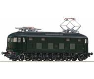 модель Roco 62676 Электровоз Serie 1000