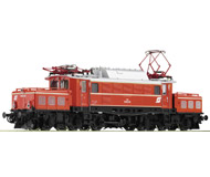 модель Roco 62686 Электровоз Rh 1020