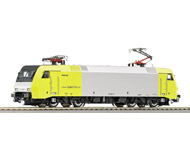 модель Roco 62701 Электровоз BR 152  Siemens Dispolok GmbH