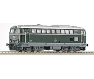 модель Roco 62887 Тепловоз Rh 2043.