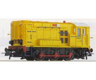 модель Roco 63391 Тепловоз Serie 500/600. Принадлежность Нидерланды, NS