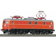 модель Roco 63759 Электровоз Rh 1010 ÖBB
