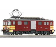 модель Roco 63879 Электровоз с багажным отсеком De 4/4