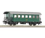 модель Roco 64246 Пассажирский вагон третьего класса тип N28