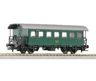 модель Roco 64247 Пассажирский вагон третьего класса тип N28